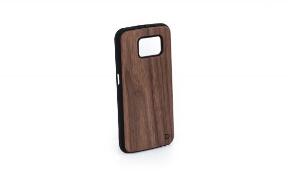 "Handyhülle Holz Samsung - ""Montem"""