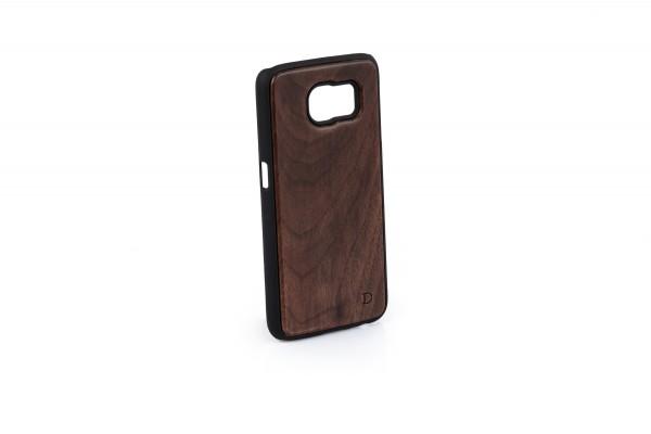 """Handyhülle Holz Samsung - """"Terra"""""""